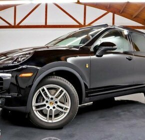 2016 Porsche Cayenne for sale 101258372