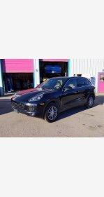 2016 Porsche Cayenne for sale 101440354