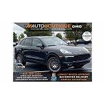 2016 Porsche Cayenne for sale 101604123