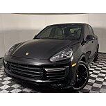 2016 Porsche Cayenne GTS for sale 101635068