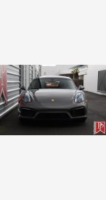 2016 Porsche Cayman for sale 101087150