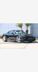 2016 Porsche Cayman for sale 101203413
