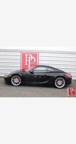 2016 Porsche Cayman for sale 101237703