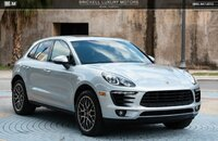 2016 Porsche Macan S for sale 101050827