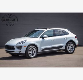 2016 Porsche Macan for sale 101318963