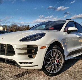 2016 Porsche Macan Turbo for sale 101457035