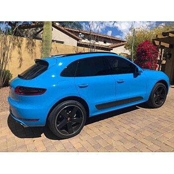 2016 Porsche Macan S for sale 101586897