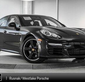 2016 Porsche Panamera S E-Hybrid for sale 101060178