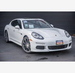 2016 Porsche Panamera for sale 101076404