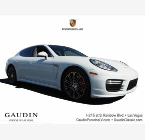 2016 Porsche Panamera Turbo for sale 101191348