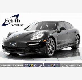 2016 Porsche Panamera for sale 101203506