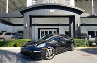 2016 Porsche Panamera for sale 101290860