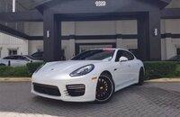 2016 Porsche Panamera GTS for sale 101342463