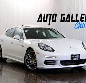 2016 Porsche Panamera for sale 101359055