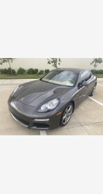 2016 Porsche Panamera for sale 101410276