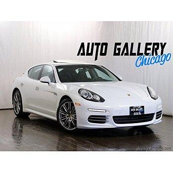 2016 Porsche Panamera for sale 101542149
