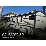 2016 Prime Time Manufacturing Crusader for sale 300216764
