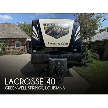 2016 Prime Time Manufacturing Lacrosse for sale 300256624
