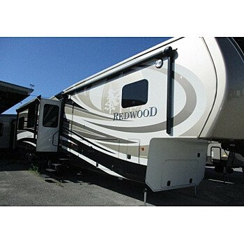 2016 Redwood Model M-38 for sale 300177329