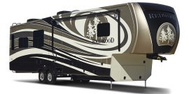 2016 Redwood Redwood RW38RD specifications