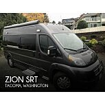 2016 Roadtrek Zion for sale 300204031