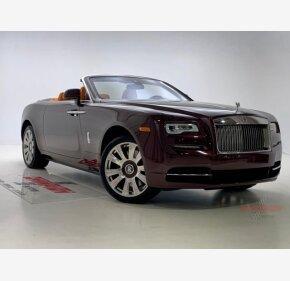 2016 Rolls-Royce Dawn for sale 101136135
