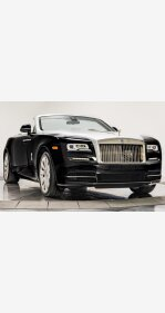 2016 Rolls-Royce Dawn for sale 101389964