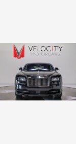 2016 Rolls-Royce Wraith for sale 101203245