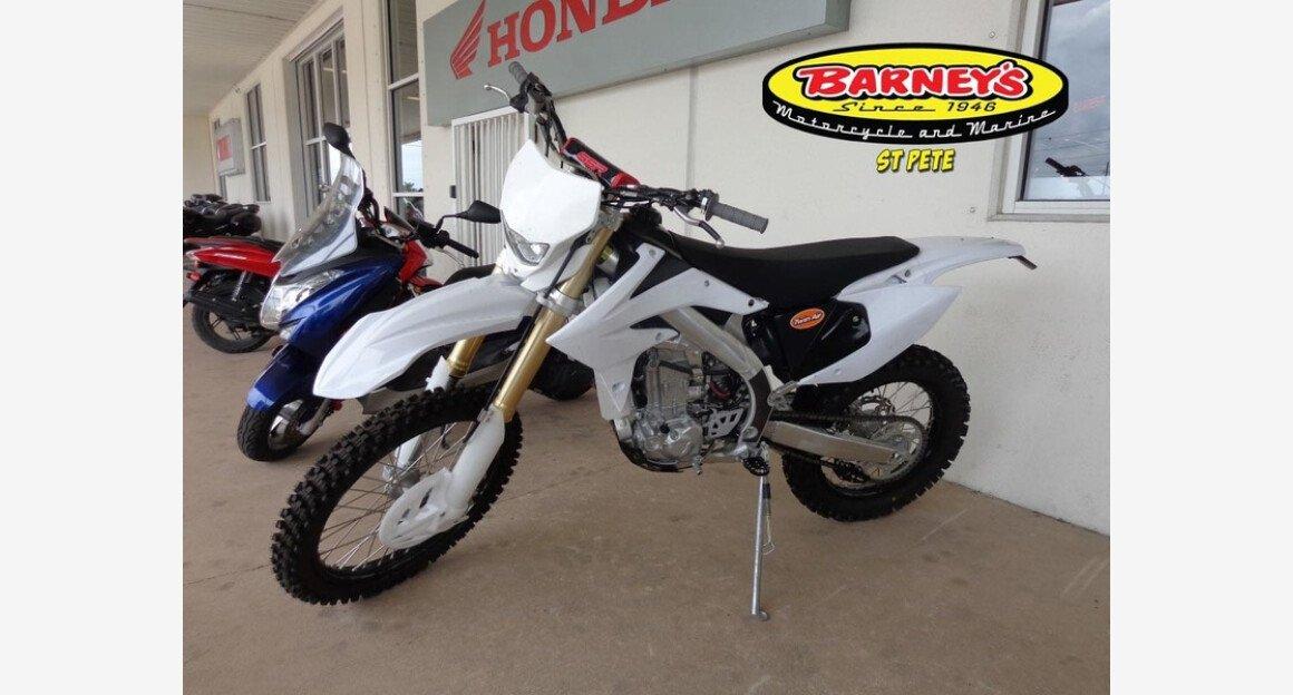 2016 SSR SR450S for sale 200600946