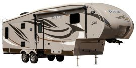 2016 Shasta Phoenix 33CK specifications