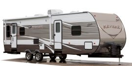 2016 Shasta Revere 32DS specifications