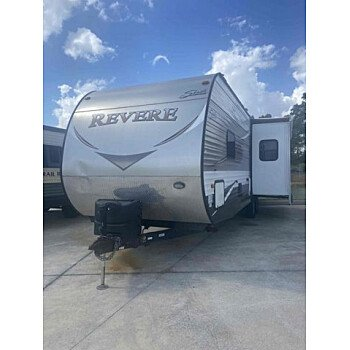 2016 Shasta Revere for sale 300293821