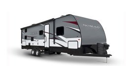 2016 Skyline Nomad 288RB specifications