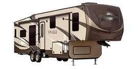 2016 Starcraft Solstice 334CKRS specifications