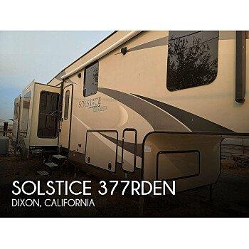 2016 Starcraft Solstice 377RDEN for sale 300261344
