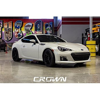 2016 Subaru BRZ Limited for sale 101162226