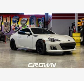 2016 Subaru BRZ Limited for sale 101251687