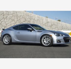 2016 Subaru BRZ for sale 101434929