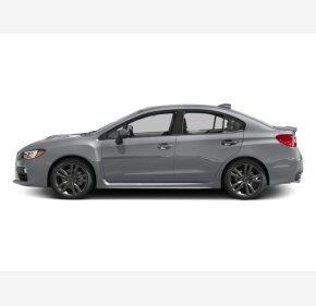 2016 Subaru WRX Premium for sale 101330791