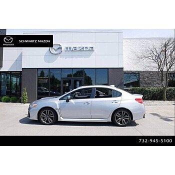 2016 Subaru WRX for sale 101330791
