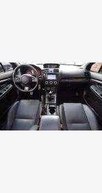 2016 Subaru WRX Limited for sale 101462815