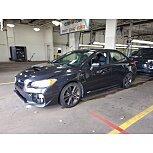 2016 Subaru WRX Premium for sale 101563320