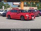 2016 Subaru WRX Limited for sale 101577789