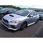 2016 Subaru WRX for sale 101578360