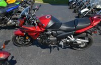 2016 Suzuki Bandit 1250 for sale 200515497