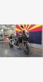 2016 Suzuki Bandit 1250 ABS for sale 200657109