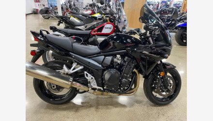 2016 Suzuki Bandit 1250 for sale 200927653
