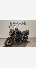 2016 Suzuki Bandit 1250 ABS for sale 200941151