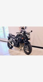 2016 Suzuki Bandit 1250 ABS for sale 200942653