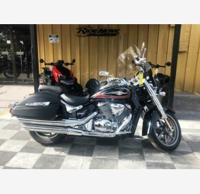 2016 Suzuki Boulevard 1500 C90T for sale 200867618